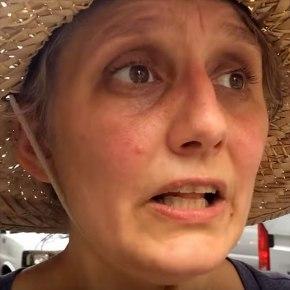 March for Bernie – CamilleMorrison