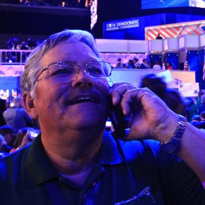 Iowans at the Convention: Danny Homan [Part II]