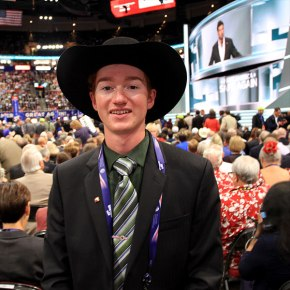 Iowans at theConvention
